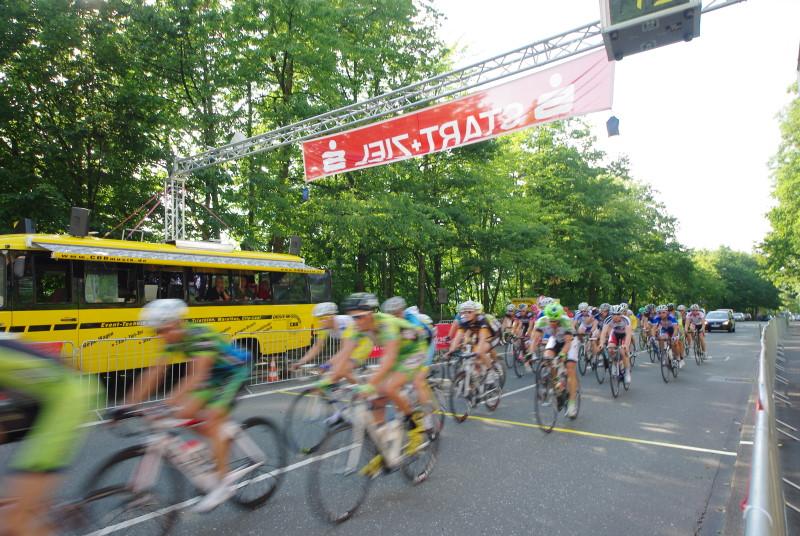 UNI-Rennen am 27-JUL-2013